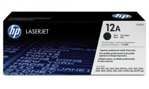 Оригинальный картридж HP Q2612A полностью совместим с принтерами Hewlett Packard LaserJet 1010, 1012…М1005, i-Sensys LBP3000 / Canon i-Sensys LBP2900,...