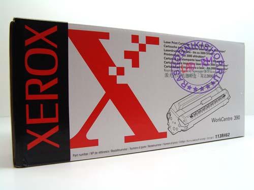 ксерокс 462
