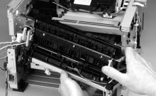 Аутсорсинг (Обслуживание и ремонт оргтехники)
