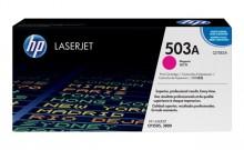 HP Q7583A № 503A картридж лазерный оригинальный пурпурный, 6000 страниц для принтер hp color laserjet 3800, 3800c, 3800dn, 3800dtn, 3800n, p3505, cp3505dn, cp3505n, cp3505x