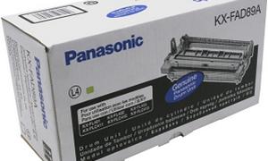 Драм-картридж оригинальный Panasonic KX-FL403/FL413 KX-FAD89A/A7 10K