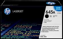 HP C9730A № 645A картридж лазерный оригинальный черный, 12000 страниц для принтер hp color laserjet 5500, 5500dn, 5500dtn, 5500hdn, 5500n, 5500tdn, 5550, 5550dn, 5550dtn, 5550hdn, 5550n