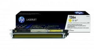 HP CE312A (126A) Toner-500x500