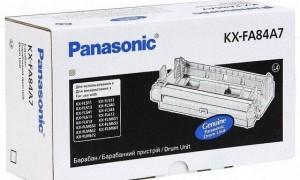 Драм-картридж оригинальный Panasonic KX-FA84A Drum Unit FL511 10K