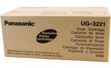 Тонер оригинальный Panasonic UF-490/4100 UG-3221 6K