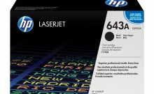 HP Q5950A № 643A картридж лазерный оригинальный черный, 11000 страниц  для принтер hp color laserjet 4700, 4700dn, 4700dtn, 4700htn, 4700n, 4700ph+