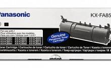 Картридж оригинальный Panasonic KX-FA85A KX-FLB851 / 852/853 /813 5K
