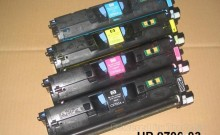 картридж С9701А/2A/3A ДЛЯ CLJ 1500, 2500