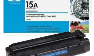 картридж c7115a для HP LaserJet 1000/1200