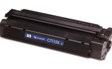 картридж c7115x для HP LaserJet 1000/1200