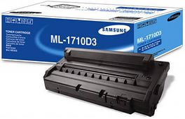 картридж Samsung ML-1710D3 для Samsung ML-1710/1740/1750 / 1510