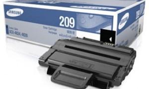 картридж Samsung MLT-D209S для Samsung SCX-4824FN, SCX-4826FN, SCX-4828FN, ML-2855ND