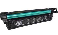 картридж CE250X для CLJ CP3530, CM3520 MFP