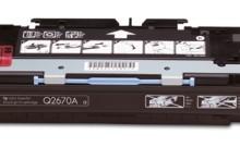 картридж Q2670A для CLJ 3500, 3550, 3700