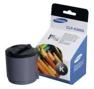 картридж Samsung CLP-K300A Black для Samsung CLP-300, CLP-300N, CLX-2160, CLX-2160N, CLX-3160FN, CLX-3160N