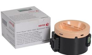 картриджа Xerox 106R02183 для аппаратов Phaser 3010 3040, WC3045