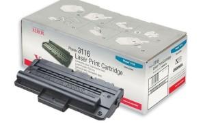 картриджа Xerox 109R00748 для аппаратов Phaser 3116