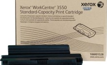 картридж Xerox 106R01531 для аппаратов WorkCentre 3550