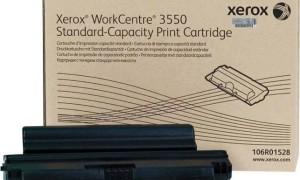 картридж Xerox 106R01531 для аппаратов WorkCentre 3550