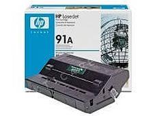 картридж 92291A (91A) для HP 3Si/ 4Si
