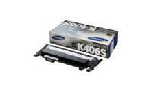 картридж Samsung CLT-K406S Black для Samsung CLP 360 / 365 / 368 / CLX 3300 / 3305 / Xpress C410W / C460