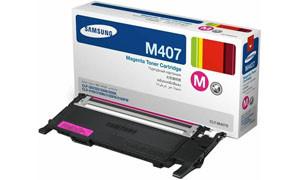 картридж Samsung CLT-Y407S Magenta для Samsung CLP 320 / 325/CLX 3180 / 3185