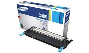 картридж Samsung CLT-C409S Cyan для Samsung CLP 310 / 315/CLX 3170 / 3175