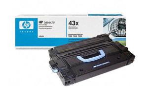 Закартридж c8543x для lj 9000/9050