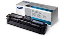 картридж Samsung CLT-C504S Cyan для Samsung CLP 415 / 470 / 475 / CLX 4170 / 4195 / Xpress C1810W / C1860