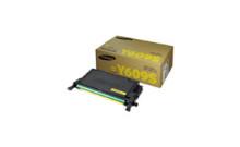 картридж Samsung CLT-Y609S Yellow для Samsung CLP 770 / 775