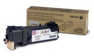 картридж 106R01457 Magenta для XEROX Phaser 6128mfp