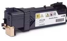 картридж 106R01458 Yellow для XEROX Phaser 6128mfp