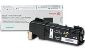 картридж 106R01484 Black для XEROX Phaser 6140