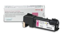 картридж 106R01482 Magenta для XEROX Phaser 6140