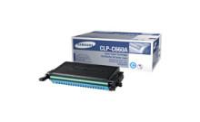 картридж Samsung CLP-C660A Cyan для Samsung CLP 610 / 660 Samsung CLX 6200 / 6210 / 6240
