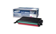 картридж Samsung CLP-M660A Magenta для Samsung CLP 610 / 660 Samsung CLX 6200 / 6210 / 6240