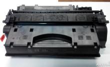 картридж ce505x для hp lj p2035/2055