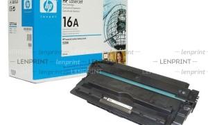 картридж q7516a для HP lj 5200