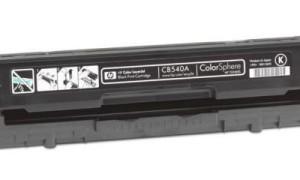 картридж cb540a для clj cm1300/cp1210/1215/151501518