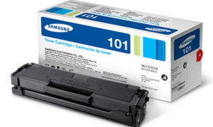 картридж Samsung MLT-D101S для Samsung ML-2160 2165 2167 2168 2165W 2168W, SCX-3400 3405 3407 3405W 3400F 3405F 3405FW