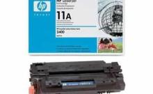картридж q6511a для HP lj 2400/2410/2420