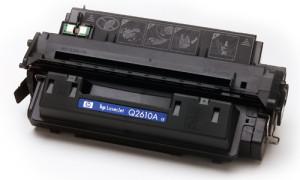 картридж q2610a для HP lj 2300