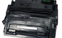 картридж q5942a для принтера HP lj 4250/4350