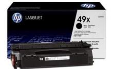 картриджа q5949x для принтера Hp lj 1320/3390/3392