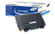 картридж CLP-510D5C для Samsung CLP 510n / 511 / 515 / 560