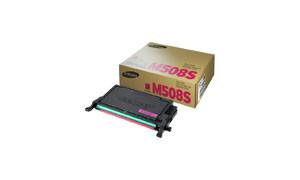 картридж Samsung CLT-M508S Magenta для Samsung CLP 615 / 620 / 670 / CLX 6220 / 6250