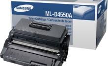 картридж ML-D4550B для ML-4550, ML-4551N / 4551ND