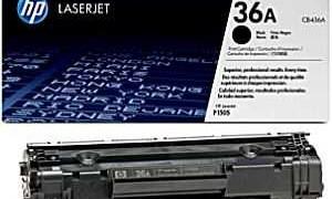 картридж cb436a для HP lj p1505/m1522/m1120 mfp