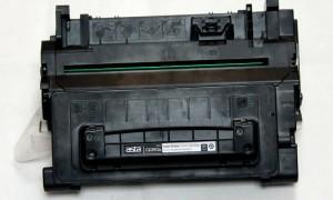 картридж ce390a для HP lj m4555mfp/interprise 600 m601/602/603