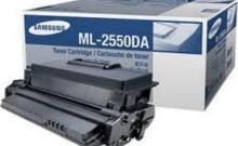 картридж ML-2550DA для ML-2550 / 2551N / 2552W